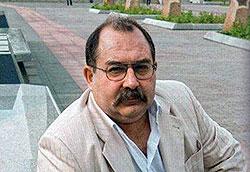 Сергей Черняховский